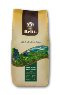 Costa Rica Dark Roast Coffee