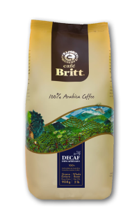 Costa Rica Decaf Coffee